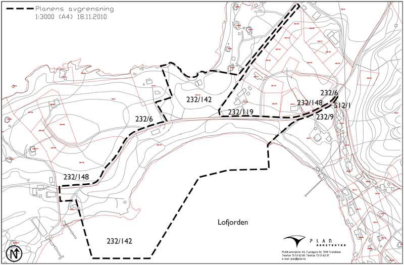 Oppstart reguleringsarbeid Tinbuen friluftsområde