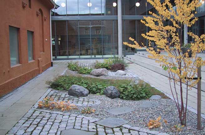 Politihuset i Trondheim