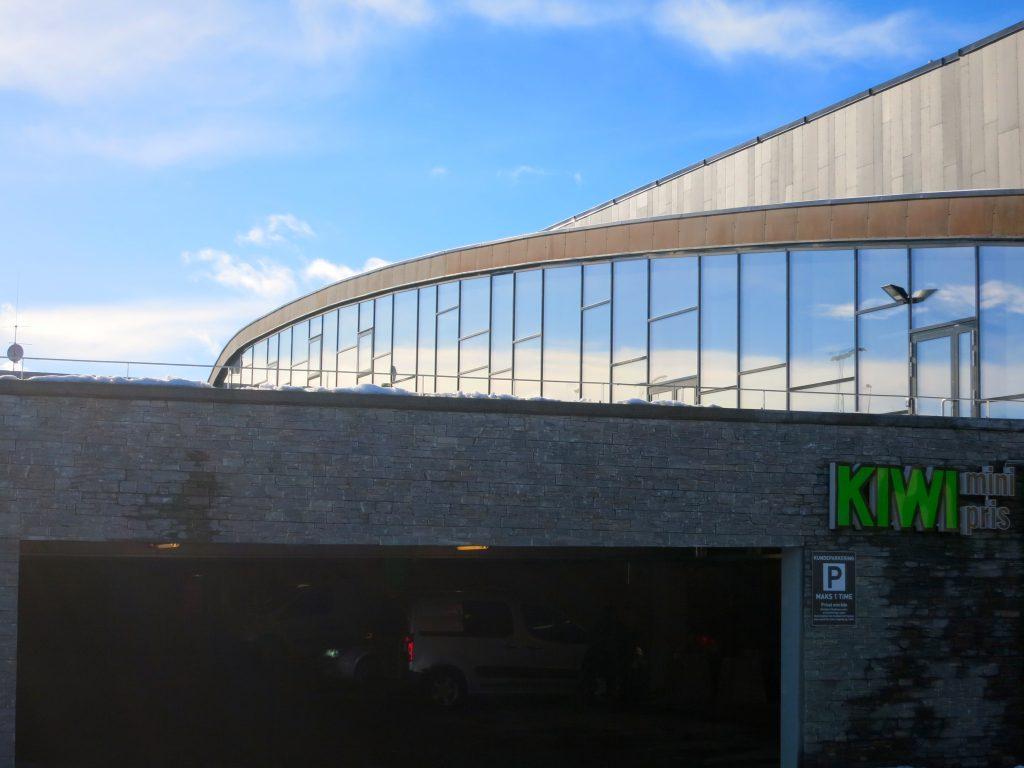 Kiwi Nardobakken 2 - 6