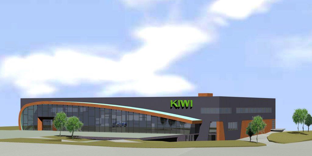 Kiwi Nardobakken 2 - 1